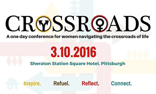 Crossroads Conference 2016