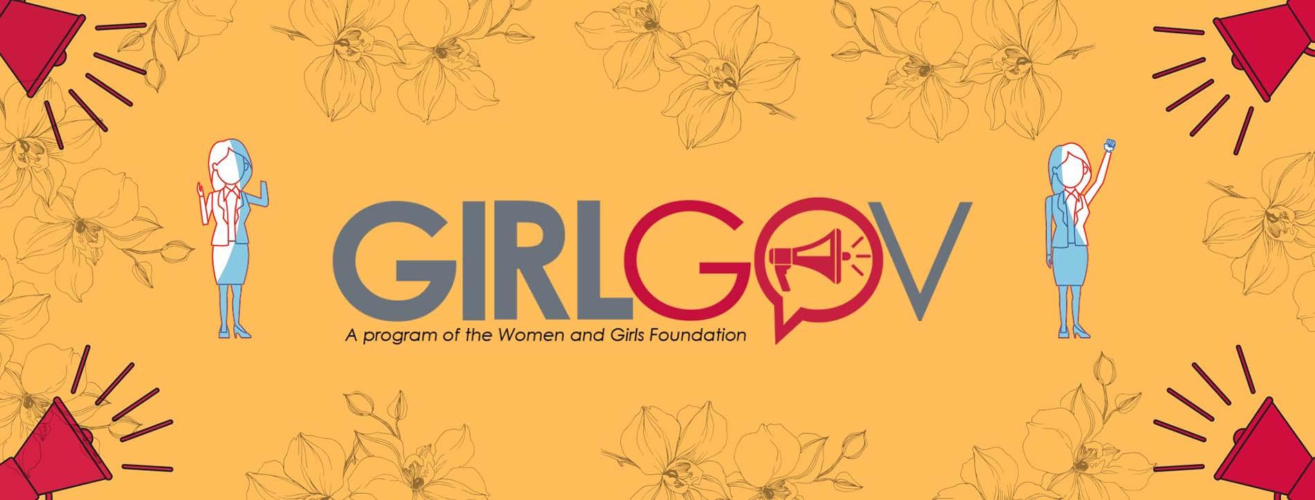 GirlGov has taken over