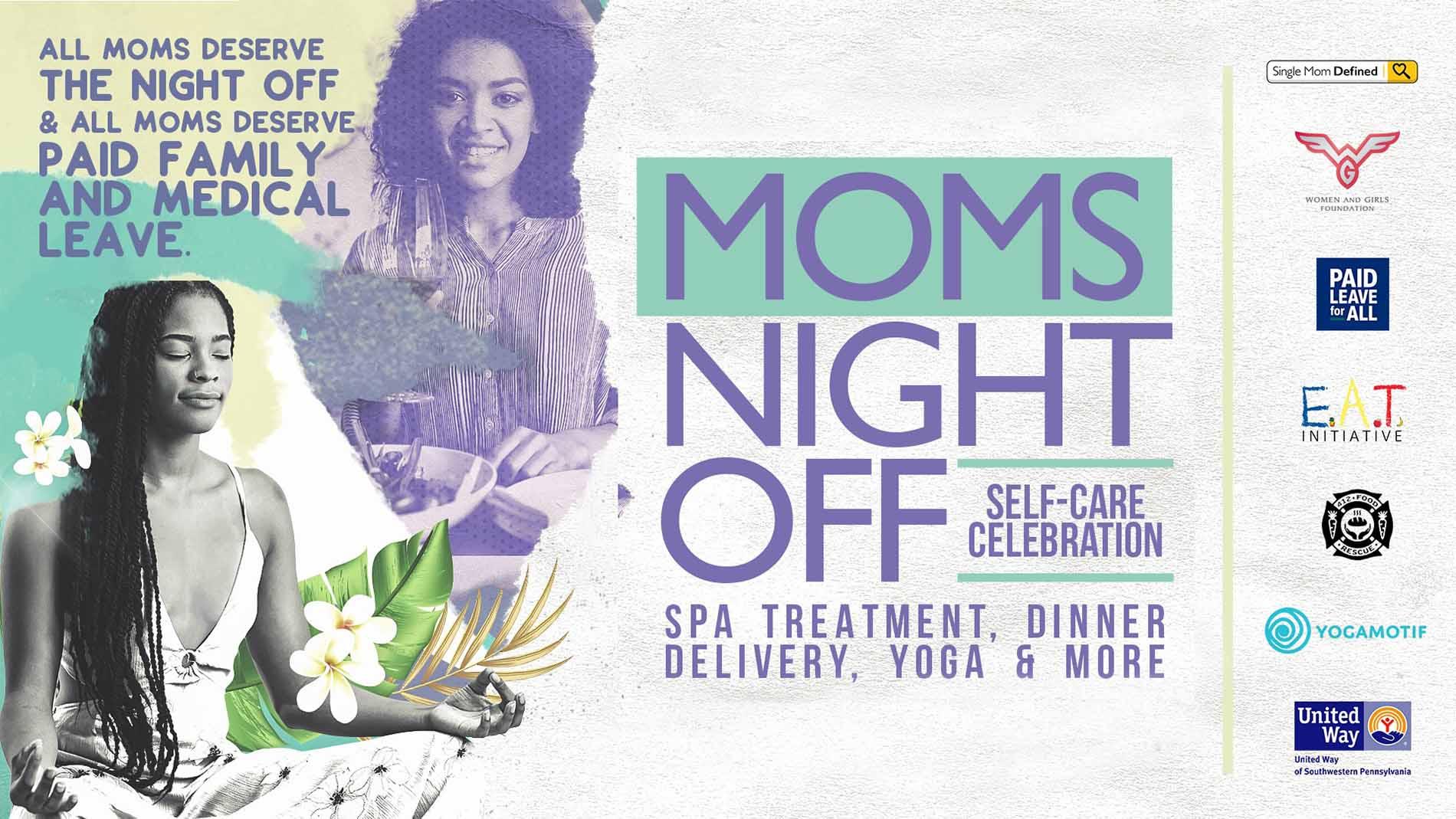 Mom's Night Off